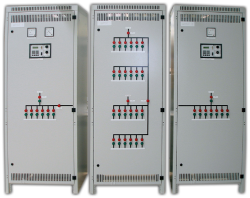 SSP CRCA Sheets DC Distribution Board Service, IP Rating: IP65
