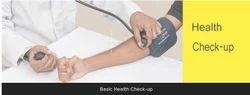 Basic Health Check Up Treatment Service