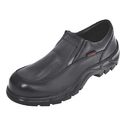 Excutive Safety Shoe Without Lace
