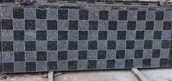 Exterior Granite Slab