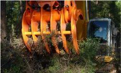 Pladdet WesttecH W1800 Tree Cutter