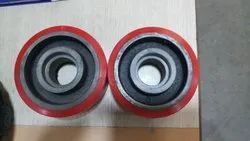 PU Wheels For Mhe