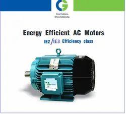 Crompton Greaves Motor, Power: 101-200 KW, IP Rating: IP55