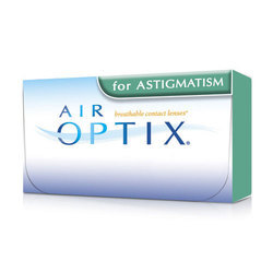 4de4b501b4e9 Lotrafilcon B Air Optix Astigmatism Breathable Contact Lenses