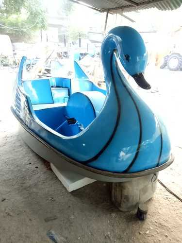 Paddle Boat 2 Seater