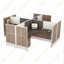 Corporate Modular Office Furniture