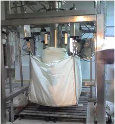 Bulk Jumbo Bag Filling Machines