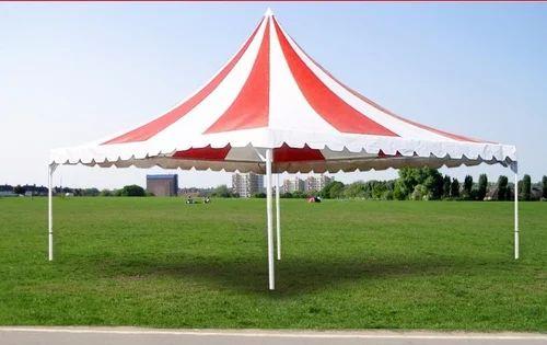 Pagoda Tent & Pagoda Tent Water Proof Tents | Idigarai Coimbatore | Innovative ...