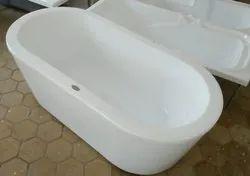 Bath Tub ( Model: Victoria)