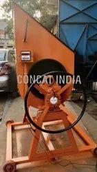 Concrete Digital Weigh Batcher Machine