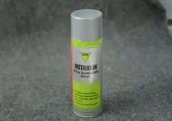 Aerol Metaklin Metal Degreasing Spray