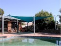 Tensile Outdoor Canopies
