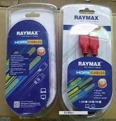 Raymax HDMI Cable 1.5M
