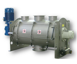 Dry Mortar Mixer, Capacity: 20 Tons/Hour