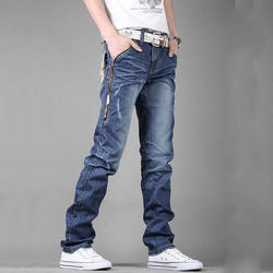 Denim Regular Fit Stylish Mens Jeans