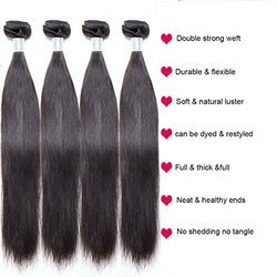 Toupee Remy Hair Extension