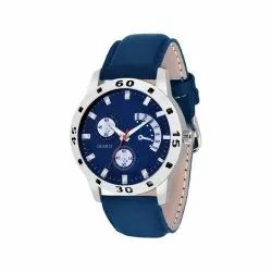 Blue Hepex Watches Sports, h.t 027, Warranty: 3 Month