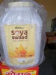 Goyal Soya Oil