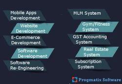 Mobile Website Web Development Service, Support