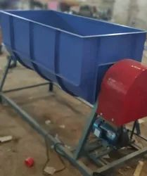 CLC MIXER MACHINE