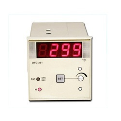 On / Off Temperature Controller Model H3CX - U