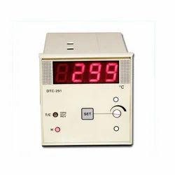 On / Off Temperature Controller Model H3CX - U