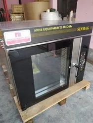 SINMAG ELECTRIC CONVECTION OVEN