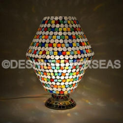 More Shape Table Lamp