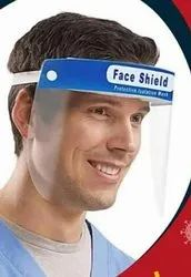 FACE SHIELD MASKS