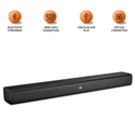 JBL Bar Studio Wireless Soundbar with Built-in Dual Bass Port