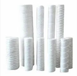 PP Cartridge Filters