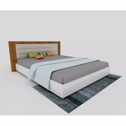 a419091a90 King Size Bed, किंग बेड - Living Lounge Furniture, Hyderabad ...
