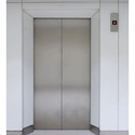 50 Hz Stainless Steel Passenger Lift, Capacity: 6-8 Persons