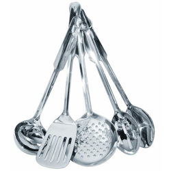 Arihant Stainless Steel Serving Tool Set, for Home
