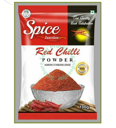 Spice Junction Agmark Grade Red Chilli Powder
