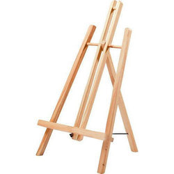 2 Feet Wooden Easel Stand