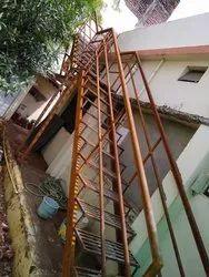 Mild Steel MS Stair