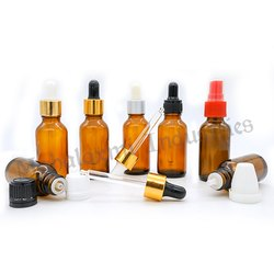 30 Ml Essential Oil Bottle