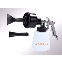 Shampoo Foam Spray Gun