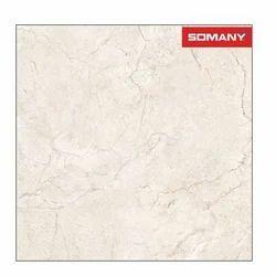 Somany 9.5 mm Ibiza Ivory Floor Tile