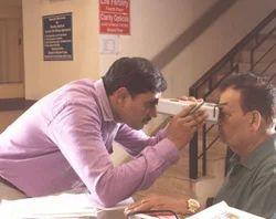 Cataract Eye Treatment