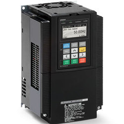 Omron Variable Frequency Drive