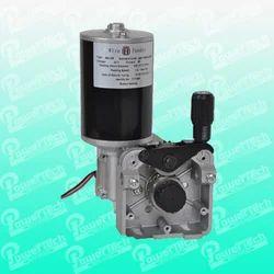 PMDC Motor - 2 Roll