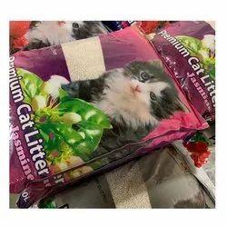 Jasmine Flavor Cat Litter