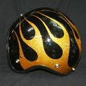 Metallic Color For Helmet Coating