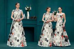 Ladies Evening Gown