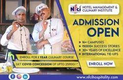 NSDC Hotel Management Course