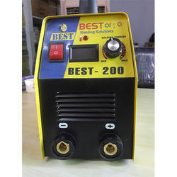200 Amp Welding Machine
