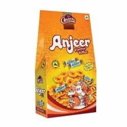 Anjeer Toffee Box