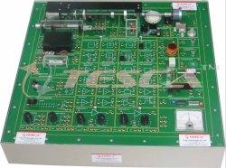 Transducer & Instrumentation Trainer